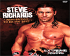 DVD STEVIE RICHARDS Reinvention... To be the Best
